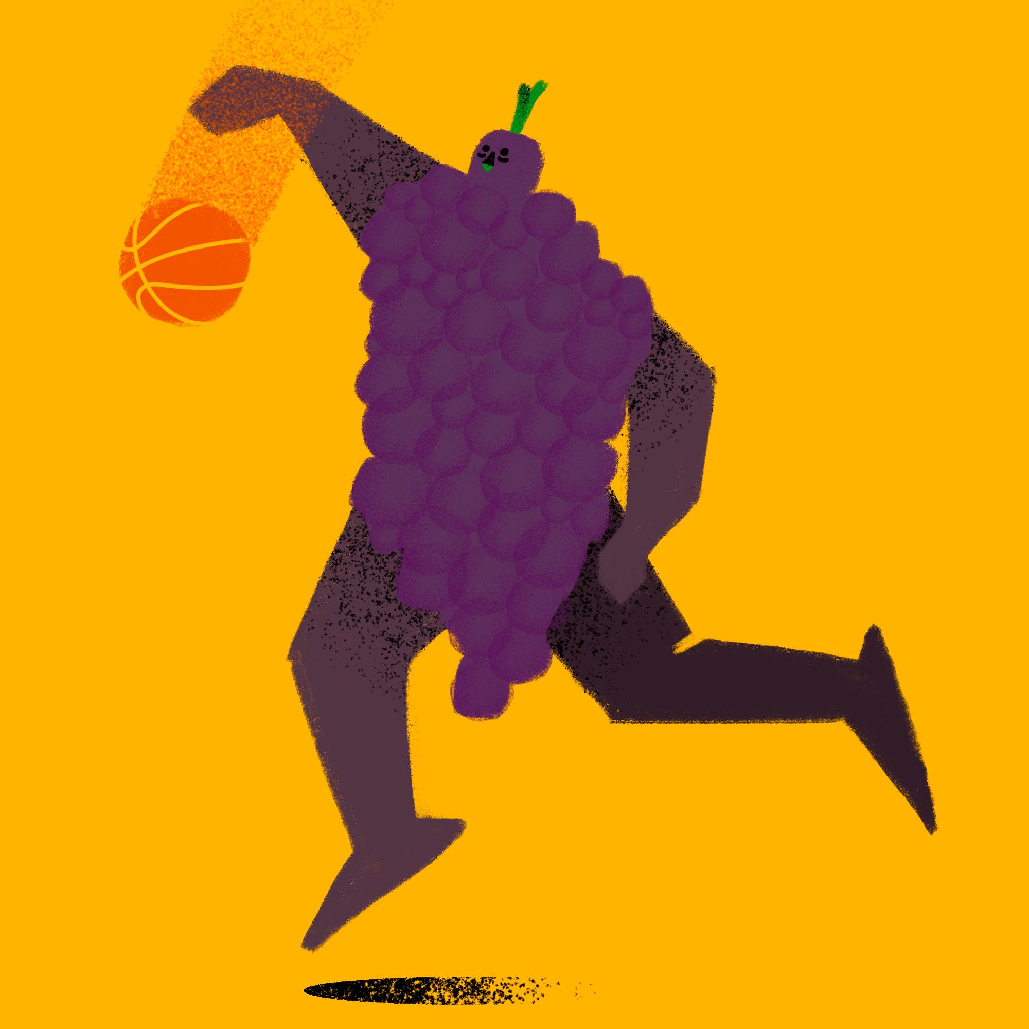 grape-guy